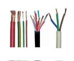 Multi Core Round Cable