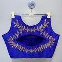 Designer Blouse For Ladies