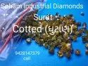 Ghutwani Cotted Diamond
