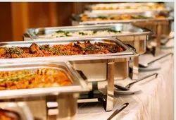 Indian Catering Service, Vadodara, Counter Decoration