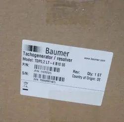 24 V Baumer Hubner Make Dc Tachogenerator