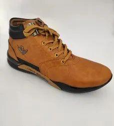 Men Casual Wear Shoes, Size: Large