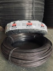 Sachi Wires Mild Steel MS Binding Wire, Gauge: 0.8mm to 1.6mm