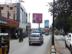 Display, Printing & Mounting Outdoor Hoardings Advertising, in Hyderabad