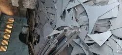 Steel Scrap, Material Grade: 304 and 316 L, Thickness: 8-10 Mm