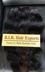 Remy Virgin Natural Wavy Hair