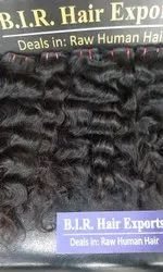 Remy Hair Natural Wave Hair