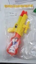Red-Yellow Holi Water Gun