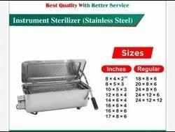 Instrument Sterilizer Electric