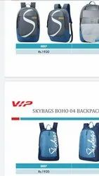 Red Polyester Vip Luggage Bags, Size/Dimension: Every Size