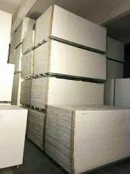 17 Mm Kadena PVC Boards