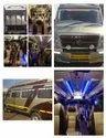 17 Seater Tempo Traveller Rental