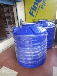 Triple Layered Water Tanks With 5 Year Warranty