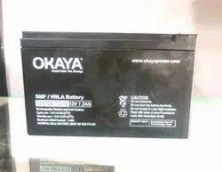 Okaya 12 Voltage UPS Battery