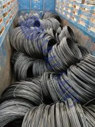 6 - 14 Gauge Hard Bright Wire, For Construction