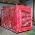 Generator Sound Proof Enclosure