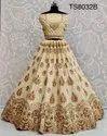 Embroidery Wedding Lehenga Choli