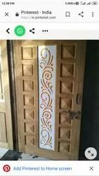 Door Jali Cutting Services