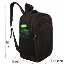 Bagns Backpack Multipurpose Backpacks, Number Of Compartments: 3, Bag Capacity: 20ltr