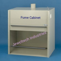 Chemical Laboratory Fume Hood