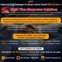 Offline & Online Instrumentation Engineer Recruitment Services