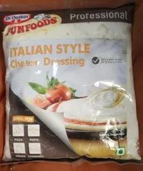 Cheese Dressing