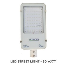 80W LED Street Light