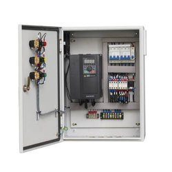 VFD Control Panel, 50, 220v & 440v