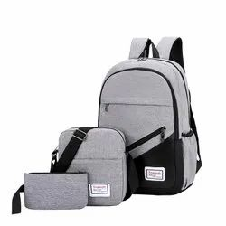 School Bag for University Students