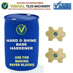 Hard and Shine Base Paver Block Hardener