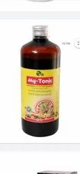 My Tonic-Multivitamin Syrup