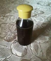 Essentials Natural Protein rich herbal home made hair oil