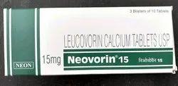 Leucovorin Calcium Tablets USP
