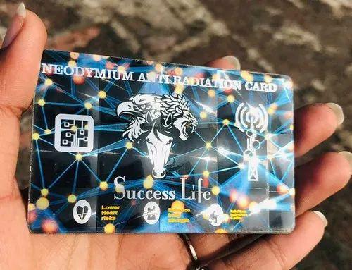 Bio Energy Card orignol