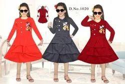 Mixed color Toko Fabric top
