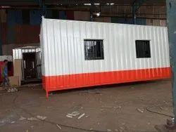Multi Storey Office Portable Cabin