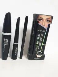 Mac Black Eye Makeup Set, 1, Packaging Size: 50 G
