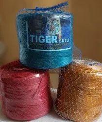 Tiger Colour Polypropylene Semi Sutli