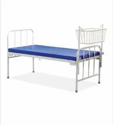 Hospital Bed with Crib