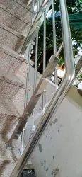 Dadar Railing