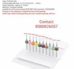 PCB Drill Bit