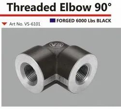 MS ELBOW SOCKET WELD