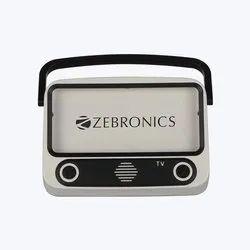 Zebronics Bt Speaker