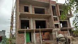 Mang  Bungalow construction  civil work