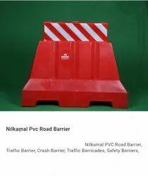 PVC Safety Barricade