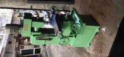 Shaft Keyway Milling Machine