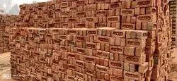Clay Bricks, Packaging Type: OPEN