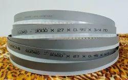 3000 x 27 x 0.90 Mm Arntz Blade