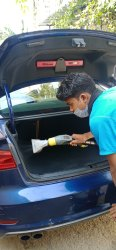 Car Cleaning Service At Doorstep, Home/Residence