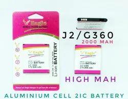 鹰高MAH IC产品盒装电池,用于移动,电池类型:锂离子